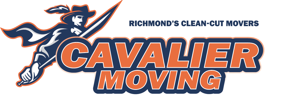This is the Cavalier Moving logo.